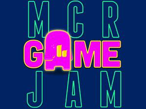MCR GameJam