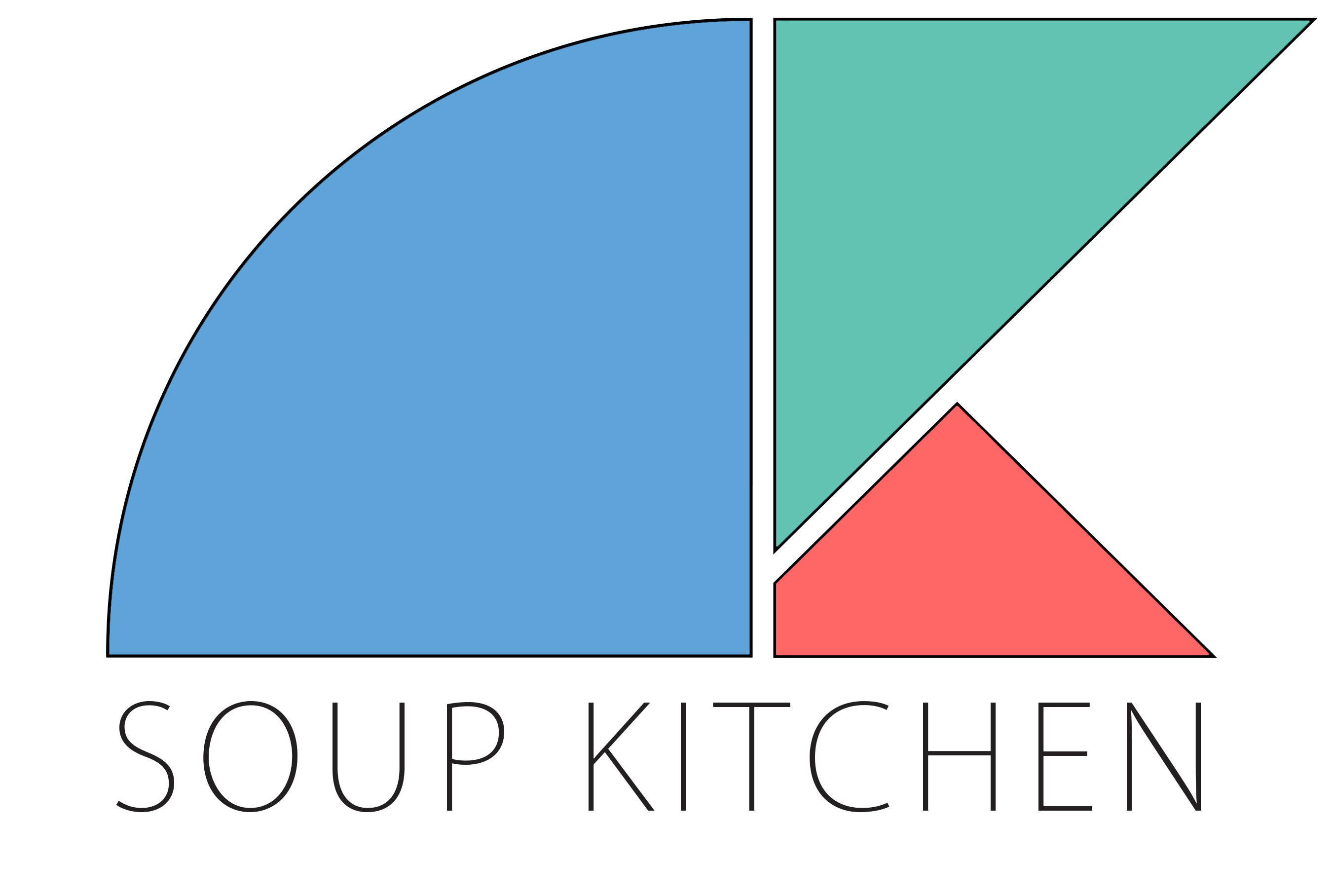 Soup Kitchen Logo 2013