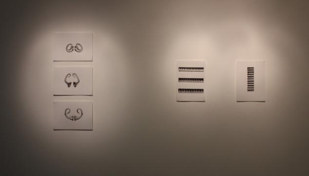 Nicola Ellis & Aura Satz, 2013