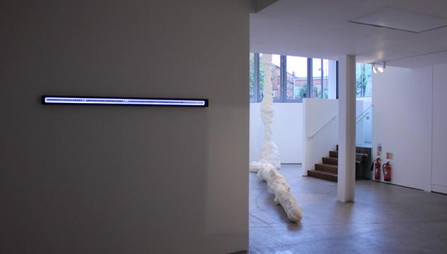 Aura Satz & Nicola Elis, 2013