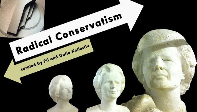 Radical Conservatism