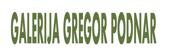 Galerija Gregor Podnar Logo
