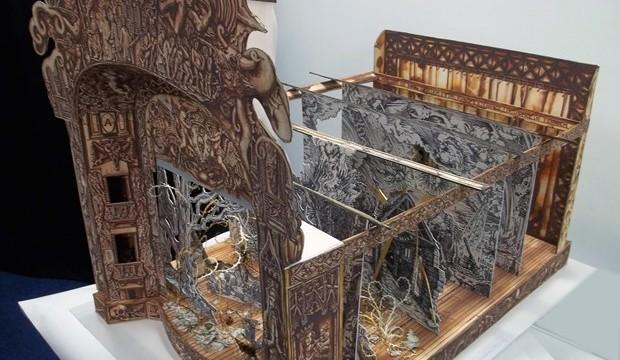 Il Teatro dei Leviatano, 2012–2013