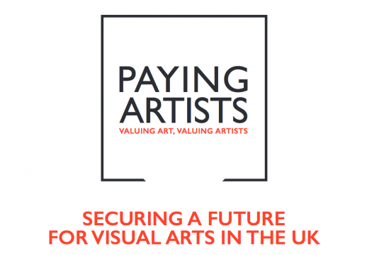 Paying Artists