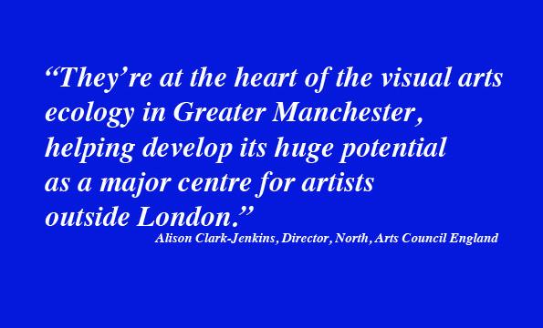 Alison Clarke Jenkins quote