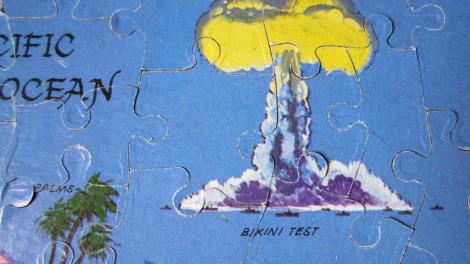 Bikini Test Jigsaw MH