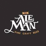 the ale man logo