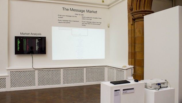 Emily Rusby_The Message Market_2014