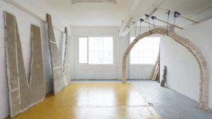 Tessa Whitehead, Studio4 Installation, 2015