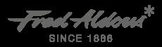 Fred Aldous Logo