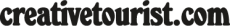 Creative Tourist Logo