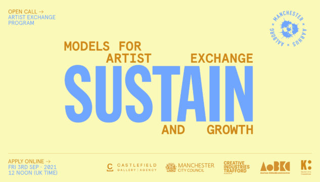 SUSTAIN logo and logos of project partners