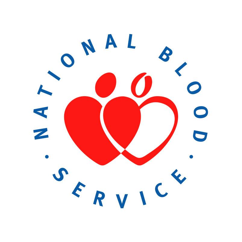 BloodDonationLogo